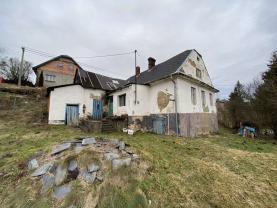 Prodej chalupy 4+1, 103 m², Jakartovice - Bohdanovice