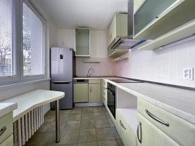 Prodej bytu 4+1, 85 m², Ostrava, ul. Opavská