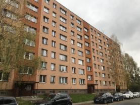 Prodej bytu 1+1, Ostrava - Dubina, ul. Jaromíra Matuška