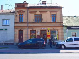 Pronájem, obchod a služby, 69 m², Bohumín