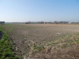 Prodej pozemek, 17196 m², Pardubice, ul. Chrudimská