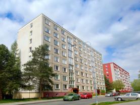 Prodej, byt 2+1, Valašské Meziříčí, ul. Zdeňka Fibicha