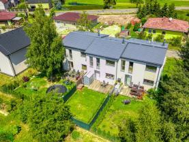 Prodej rodinného domu, 194 m², Kostelec nad Černými lesy