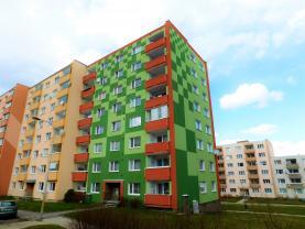 Pronájem bytu 2+1, 60 m², Karlovy Vary, ul. Úvalská