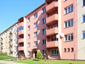 Prodej bytu 3+1, 75 m², Krnov, ul. Jiráskova