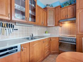 Prodej, byt 2+1, 54 m2, Přelouč, ulice K. Čapka