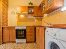 Prodej, byt 2+1, 46 m², Orlová, ul. F. S. Tůmy
