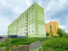 Prodej, byt 3+1, 67 m2, OV, Jirkov, ul. U Stadionu