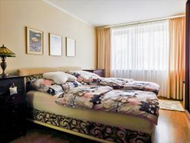 Ložnice (Prodej, byt 2+kk, 62 m², Litoměřice, ul. Spojovací), foto 3/9