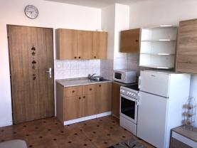 Prodej, byt 1+kk, 23 m2, Strakonice, ul.Písecká