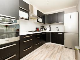 Prodej bytu 2+1, 55 m², Krnov, ul. SPC G