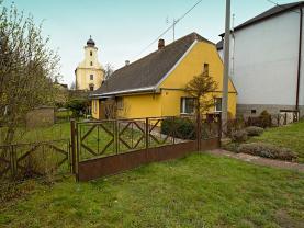 Prodej rodinného domu, 153 m², Velké Heraltice, ul. Opavská