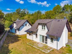 Prodej 5 rodinných domů, 110 m², Domažlice, ul. Chrastavická