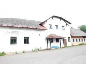 Prodej restaurace, stravování, Malé Svatoňovice - Odolov
