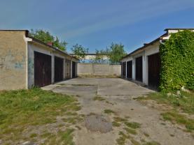 Prodej, garáž, 18 m², Litoměřice