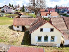 Prodej rodinného domu, 168 m², Malonty