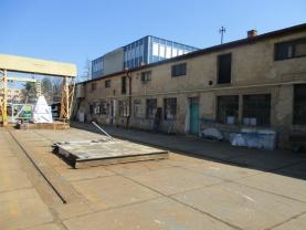 Pronájem výrobního objektu, 2373 m², Prostějov