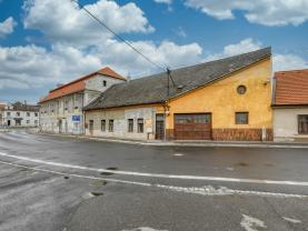 Prodej rodinného domu, 400 m², Horažďovice, ul. Plzeňská