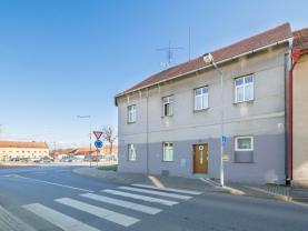 Prodej nájemního domu, 153 m², Libochovice, ul. Riegrova