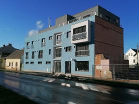 Prodej bytu 3+kk, 107 m², Nýřany, ul. Benešova třída
