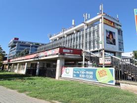 Pronájem skladu, 779 m², Brno-Žabovřesky