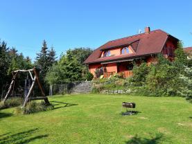 Prodej rodinného domu, 220 m², Vělopolí