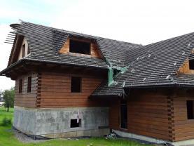 Prodej rodinného domu, 220 m², Václavovice, ul. K Dědině