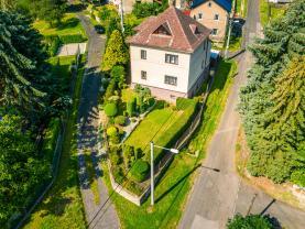 Prodej rodinného domu, 255 m², Děčín, ul. Chmelnická
