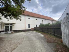 Prodej, rodinný dům, Mostkovice, ul. Stichovická
