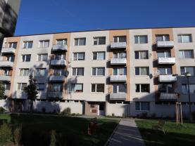 Pronájem, byt 2+kk, Planá nad Lužnicí, ul. ČSLA