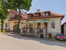 Prodej penzionu, 922 m², Přídolí