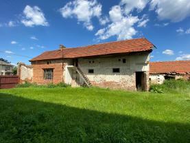 Prodej, zemědělský objekt, 8046 m², Horusice