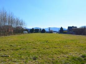 Prodej, pozemek k bydlení, 2655 m², Třanovice