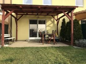 Pronájem, rodinný dům, 95 m², Květnice, ul. Slunečnicová