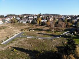 Prodej pozemku k bydlení, 1156 m², Jablonec nad Nisou