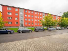 Prodej bytu 3+1, 56 m², Ostrava, ul. Karla Pokorného
