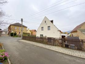 Prodej rodinného domu, 549 m², Michalovice