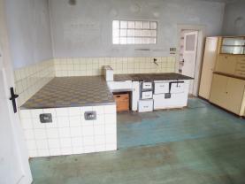 PA270060.JPG (Prodej rodinného domu, Milevsko - Velká u Milevska), foto 4/21