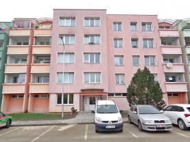 Prodej, byt 3+1, Týn nad Vltavou, ul. Hlinecká