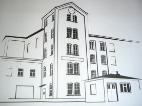 Pronájem komerčního prostoru, 1000 m2, Lomnice nad Popelkou