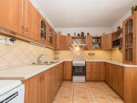Prodej, rodinný dům, 4+1, Nedomice
