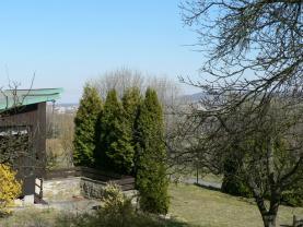 Prodej zahrady, 1007 m², Starý Jičín