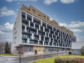 Pronájem bytu 2+kk, 62 m², Praha, ul. Lehovecká