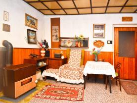 Prodej, rodinný dům, Doudleby nad Orlicí, ul. Rudé armády