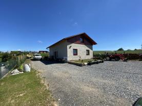 Prodej, rodinný dům, 150 m², Václavice
