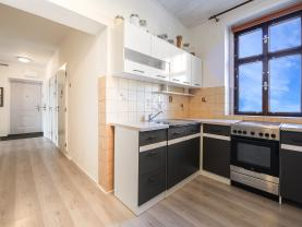Prodej bytu 3+1, 83 m², Heřmanova Huť, ul. Nádražní