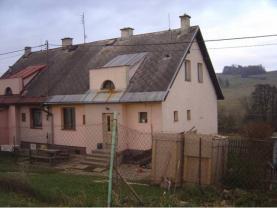 Prodej, rodinný dům, Břidličná, Vajglov