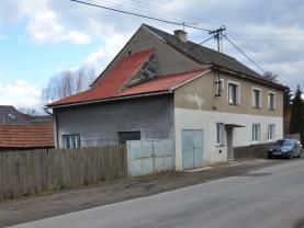 Prodej bytu 3+1, 170 m², Chornice, ul. Nádražní