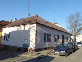Prodej, rodinný dům, 160 m², Tábor, ul. Harantova