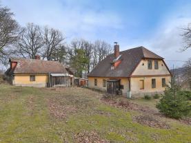 Prodej, rodinný dům, 10069 m2, Příbram